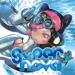 exit tunes presents supernova - hatsune miku, v.a
