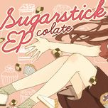 sugarstick (ep) - colate, hatsune miku