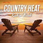 country heat: kickin' back - v.a