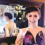 tien la phu du (mini album) - kim thu