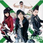 cross - gero