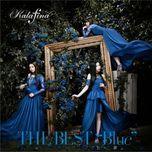 the best blue - kalafina