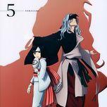 noragami bonus cd vol.5 - character song - v.a