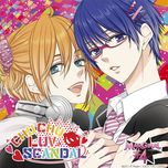 chu chu luv scandal (single) - marginal#4