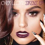 sirens (ep) - cher lloyd