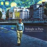 midnight in paris ost - v.a