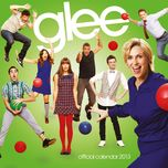 glee collection: cac bai hat hay nhat trong glee cast - glee cast