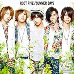 summer days - root five