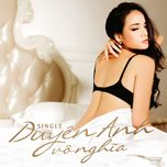 vo nghia (single) - duyen anh