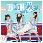 gingham check (ep) - jkt48