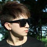 khong phai anh (single) - chi dan