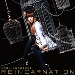 reincarnation - maon kurosaki