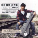 music traveller - nham hien te (richie jen)