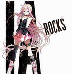 ia rocks - aria on the planetes - ia rocks
