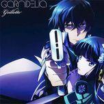 grilletto (single) - garnidelia