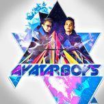 avatar boys - avatar boys