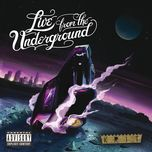 live from the underground (explicit version) - big k.r.i.t.