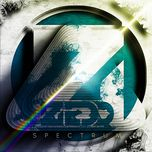 spectrum (radio mix) (single) - zedd, matthew koma