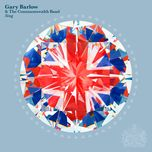 sing - gary barlow, the commonwealth band
