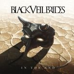 in the end (single) - black veil brides