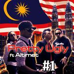 #1 (single) - pretty ugly