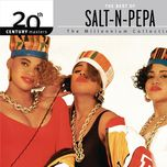 the best of salt-n-pepa 20th century masters the millennium collection - salt-n-pepa