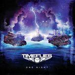 one night (ep) - timeflies