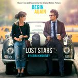 lost stars (single) - keira knightley
