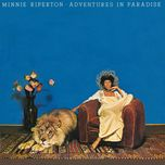 adventures in paradise - minnie riperton