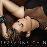 count on my love - tessanne chin
