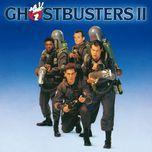 ghostbusters ii - v.a
