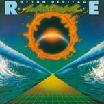 last night on earth - rhythm heritage