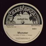 monster (single) - jaded incorporated