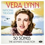 national treasure - the ultimate collection - vera lynn