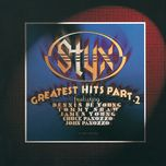 greatest hits (part. 2) - styx