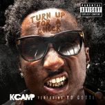turn up for a check (explicit single) - k camp, yo gotti