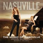 the music of nashville: original soundtrack season 2 (vol. 2) - v.a