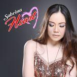 heart (single) - sabrina