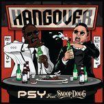 hangover (single) - psy, snoop dogg