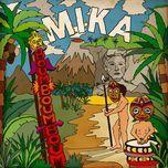 boum boum boum (single) - mika