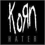 hater (single) - korn
