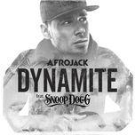 dynamite (single) - afrojack, snoop dogg
