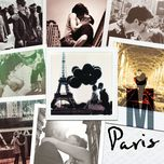 paris (single) - mayakovsky