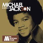 the motown years 50 - jackson 5, michael jackson