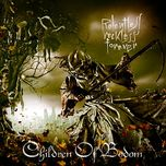 relentless reckless forever - children of bodom
