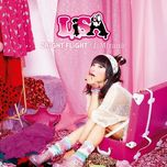 bright flight / l.miranic (single) - lisa