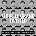 twisted (ep) - fedde le grand