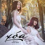 xoa (single) - bee.t