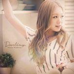 darling (single) - kana nishino