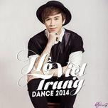 dance 2014 - ho viet trung